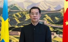 Thụy Điển triệu tập đại sứ Trung Quốc phản đối phát biểu 'đe dọa tự do ngôn luận'