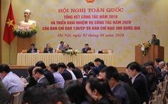 Lo người Trung Quốc sang phạm tội, Quảng Ninh muốn xây kè có camera ở biên giới