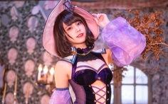Hóa trang cosplay giúp Enako kiếm 2 tỉ đồng chỉ trong một ngày