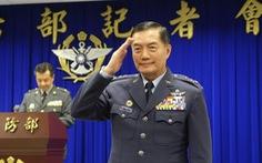 Trực thăng chở quan chức Đài Loan hạ cánh khẩn cấp, tướng không quân mất tích