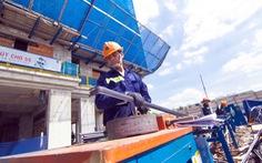 Kiến nghị đưa xây dựng thành ngành kinh tế mũi nhọn