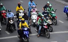 Sinh viên chạy xe công nghệ: Làm để học, chứ không phải bỏ học để chạy xe