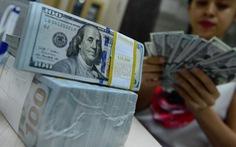 Dự trữ ngoại hối đã đạt sát mức 80 tỉ USD