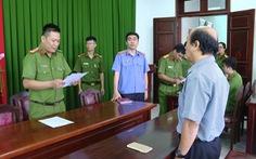 Bắt nguyên tổng giám đốc Công ty cổ phần Du lịch tỉnh Bà Rịa - Vũng Tàu