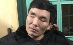 Khởi tố gã nghiện truy sát vợ chồng ông cụ quét mộ