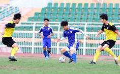 Công Phượng cùng CLB TP.HCM xuất trận ở AFC Champions League 2020