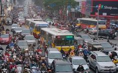 Người dân có phản ảnh về giao thông, gọi ngay đường dây nóng
