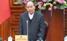 Thủ tướng Nguyễn Xuân Phúc: Phục vụ dân dịp tết không chỉ bề nổi, phải đi vào chiều sâu