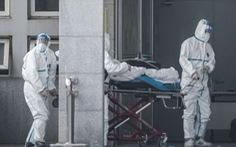 Trung Quốc xác nhận ca tử vong thứ tư vì viêm phổi lạ, WHO họp khẩn