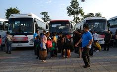 Đà Nẵng cho phép xe hợp đồng, du lịch, taxi hoạt động có điều kiện