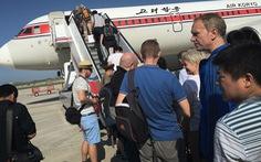 Triều Tiên đóng cửa biên giới, cấm du khách vì virút lạ ở Trung Quốc