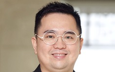 Người đưa 'siêu ứng dụng' vào Việt Nam, ông Nguyễn Tuấn Anh chính thức rời Grab