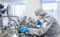 Nga phát triển văcxin chống virút lạ ở Trung Quốc