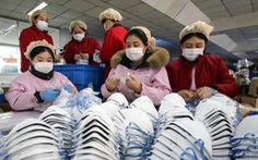 Sau Vũ Hán, thêm 2 thành phố ở Trung Quốc 'nội bất xuất, ngoại bất nhập'