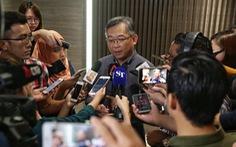 Singapore xác nhận bệnh nhân đầu tiên nhiễm viêm phổi do virút corona