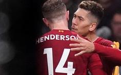 Thắng sát nút Wolverhampton 2-1, Liverpool duy trì mạch bất bại