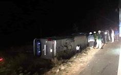 40 người thiệt mạng do tai nạn giao thông trong 2 ngày nghỉ Tết đầu tiên
