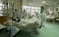 Tổng giám đốc WHO tới Trung Quốc thảo luận tình hình viêm phổi corona lây lan