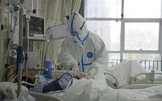 Trung Quốc có che giấu dịch viêm phổi cấp ở Vũ Hán ?