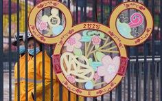 Công viên Disneyland, thủy cung Hong Kong, Thượng Hải đóng cửa vì virus corona