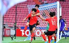Hàn Quốc vô địch Giải U23 châu Á 2020
