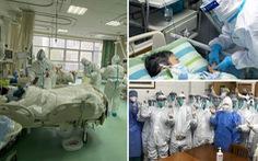 Những gì diễn ra bên trong bệnh viện tại Vũ Hán?