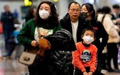 Ba người nhiễm virus corona đầu tiên ở châu Âu đều là người Trung Quốc