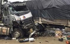 22 người chết vì tai nạn giao thông trong ngày mùng 1 tết
