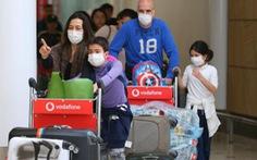 Người Việt ở Úc hồi hộp theo dõi coronavirus