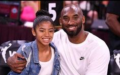 Huyền thoại bóng rổ Kobe Bryant cùng con gái thiệt mạng vì trực thăng rơi