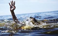 Đi câu cá trước ngày khai giảng, 3 em học sinh chết đuối