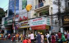 'Nói ăn Tết Sài Gòn chán nghe không vô, không rành tết Sài Gòn rồi nha'