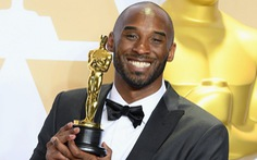 Người hâm mộ Mỹ 'tan nát cõi lòng' với cái chết của Kobe Bryant
