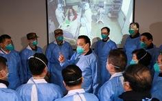 106 người chết do virus corona ở Trung Quốc, Bắc Kinh đã có trường hợp tử vong đầu tiên