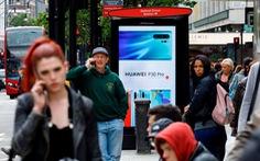 Anh tuyên bố không cấm thiết bị Huawei