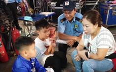 Đường hoa Nguyễn Huệ Tết Canh Tý: 36 trẻ nhỏ bị lạc đều được tìm thấy, trả về gia đình