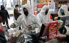 Mua hàng Trung Quốc có thể bị nhiễm virus viêm phổi Vũ Hán?