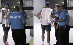 Nhân viên an ninh Giải Úc mở rộng 2020 'làm khó' Nadal vì không biết anh là ai