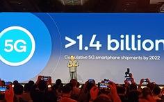 Thử nghiệm sớm 5G để trước hết 2020 phủ sóng toàn bộ các khu công nghệ cao