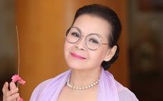 Khánh Ly: 'Hồi mới về Việt Nam, các em sợ tôi, mà tôi cũng sợ các em'