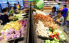Thay đổi thói quen trữ thực phẩm nhờ hệ thống Co.opmart hoạt động sớm