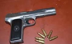 Nổ súng ở sòng bạc tại Củ Chi, 4 người chết