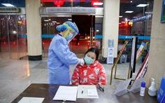 Trung Quốc xác nhận 25 ca tử vong mới vì nCoV, nâng tổng số người chết lên 131