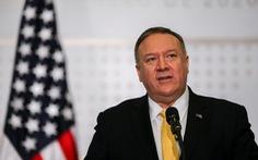 Ủy ban Đối ngoại Hạ viện Mỹ: Ông Pompeo đồng ý làm chứng về chính sách Iran và Iraq