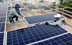 Trăm dự án điện mặt trời vào cuộc cạnh tranh, người dùng hưởng lợi
