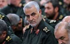Tướng Soleimani bị ám sát có đẩy Trung Đông đến nguy cơ chiến tranh?