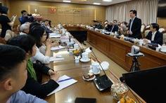 Đối thoại gay gắt giữa hội đồng thẩm định sách và giáo sư Hồ Ngọc Đại