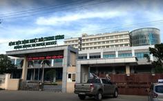 Bác sĩ mắc COVID-19, Bệnh viện Bệnh nhiệt đới trung ương tạm ngừng nhận bệnh nhân nội trú