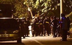 TP.HCM yêu cầu lập tức rà soát vũ khí, vật liệu nổ trong dân