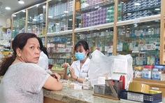 Cổ phiếu dược phẩm tăng trần dù thị trường giảm điểm